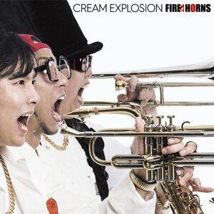 FIRE HORNS 歌手頭像