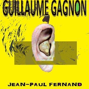 Guillaume Gagnon 歌手頭像