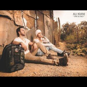 Ali Kiani 歌手頭像