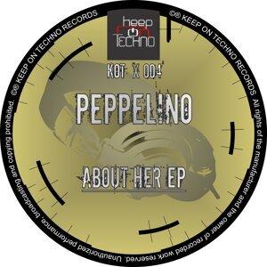 Peppelino 歌手頭像