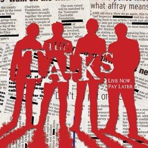 The Talks 歌手頭像