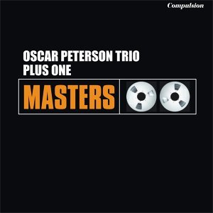 Oscar Peterson Trio, Clark Terry 歌手頭像