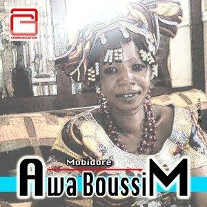 Awa Boussim 歌手頭像