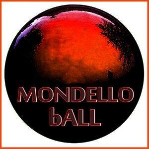 Mondello 歌手頭像