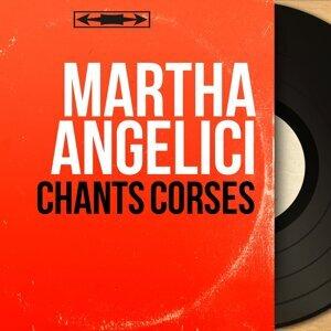 Martha Angelici 歌手頭像