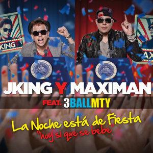 J King Y Maximann