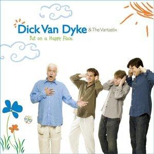 Dick Van Dyke and The Vantastix 歌手頭像