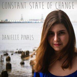 Danielle Pinals 歌手頭像