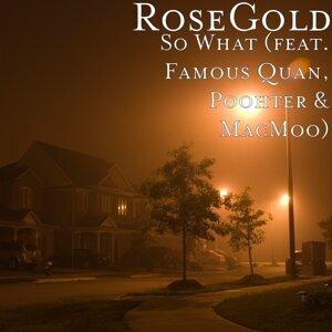 Rosegold 歌手頭像