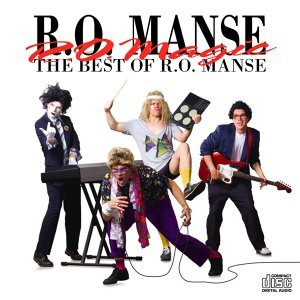 R.O. Manse