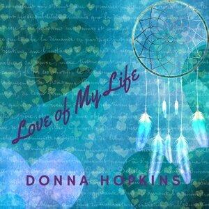 Donna Hopkins 歌手頭像