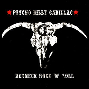 Psycho Billy Cadillac 歌手頭像
