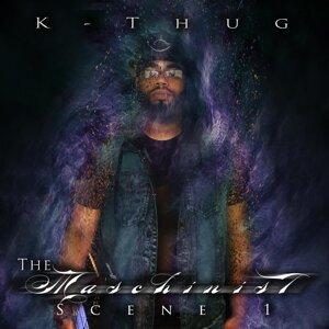 K-Thug 歌手頭像