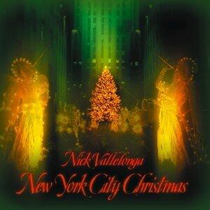 Nick Vallelonga 歌手頭像