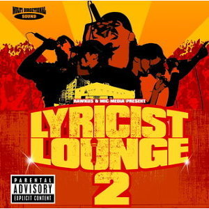 Lyricist Lounge 歌手頭像