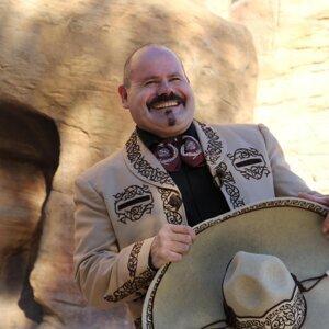 """Jorge """"El Chato"""" Ruiz 歌手頭像"""