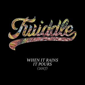 Twiddle 歌手頭像