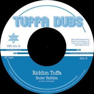 Riddim Tuffa Sound 歌手頭像
