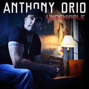 Anthony Orio 歌手頭像