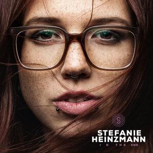Stefanie Heinzmann 歌手頭像