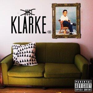 Klarke 歌手頭像
