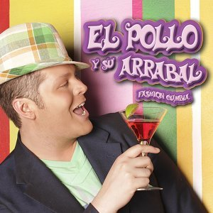 El Pollo Arrabal 歌手頭像