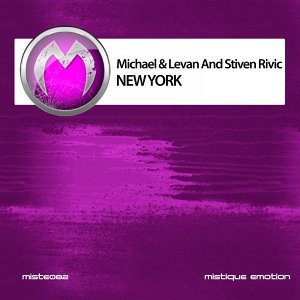 Michael & Levan, Stiven Rivic