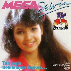 Mega Selvia 歌手頭像