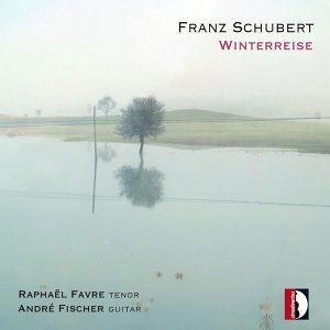 André Fischer, Raphaël Favre 歌手頭像