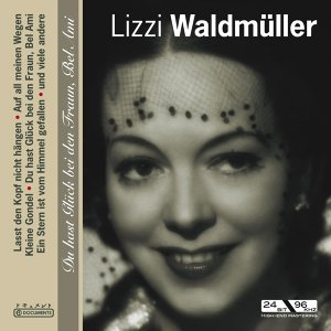 Lizzy Waldmüller 歌手頭像