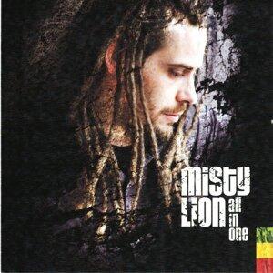 Misty Lion 歌手頭像