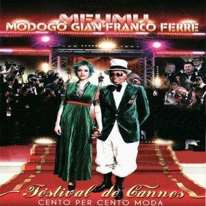 Mfumu Modogo Gian Franco Ferre 歌手頭像