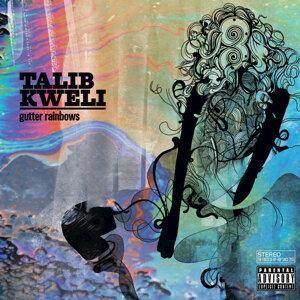 Talib Kweli (泰利巴奎力) 歌手頭像
