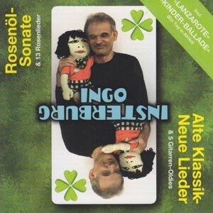 Ingo Insterburg 歌手頭像