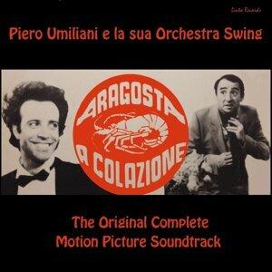Piero Umiliani e la sua Orchestra Swing 歌手頭像