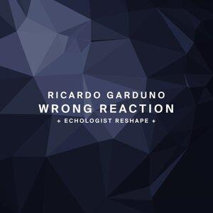 Ricardo Garduno 歌手頭像