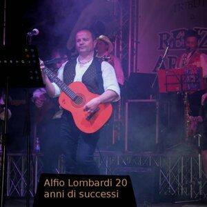 Alfio Lombardi 歌手頭像