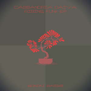 Cassandria Daiva 歌手頭像