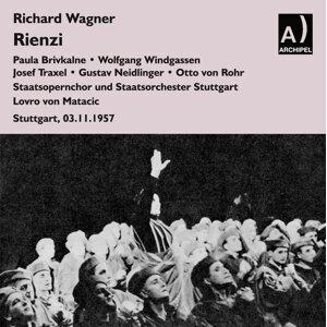 Staatorchester Stuttgart,Staatsopernchor Stuttgart, Lovro von Matacic 歌手頭像