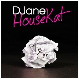Djane HouseKat 歌手頭像