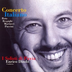 I Solisti di Pavia, Enrico Dindo 歌手頭像