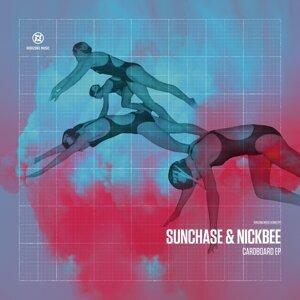 Sunchase, NickBee, Malk 歌手頭像