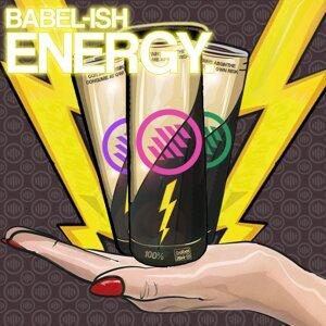 Babel-Ish 歌手頭像