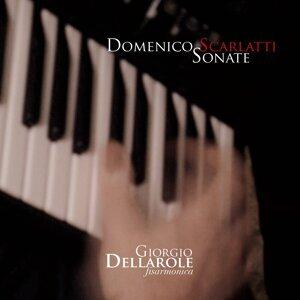 Giorgio Dellarole 歌手頭像