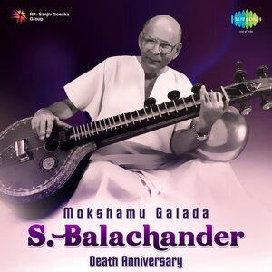 S. Balachander 歌手頭像