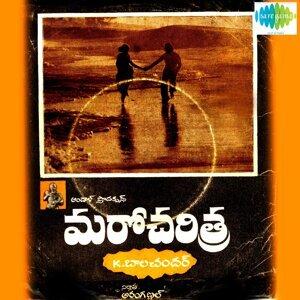 L R Eswari, S P Balasubrahmanyam 歌手頭像