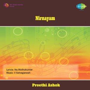 Preethi Ashok 歌手頭像