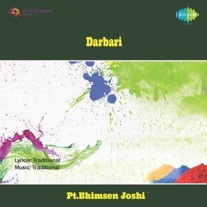 Pt.Bhimsen Joshi, Shripad Nageshkar(Tabla), Thakurdas(Harmonium) 歌手頭像