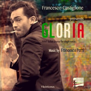 Francesco Perri 歌手頭像