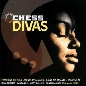 Chess Divas 歌手頭像